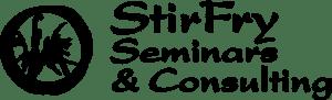StirFry Seminars Logo